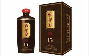 贵州酱酒:酱票和酱台15年